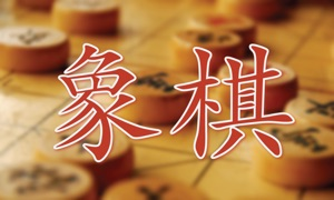 Chinese Chess Panda Premium (Co Tuong / Xiangqi / 象棋)