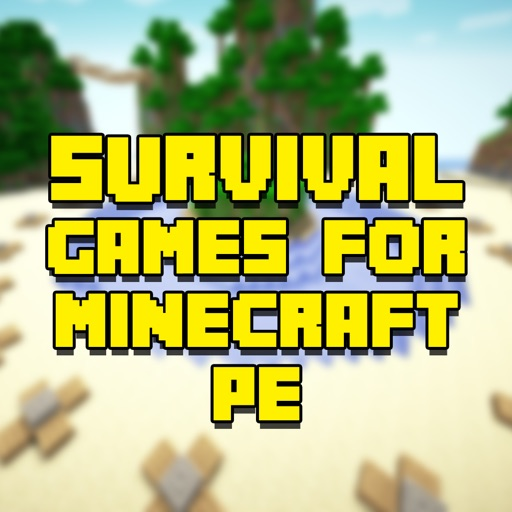 Survival Games Servers For Minecraft Pocket Edition