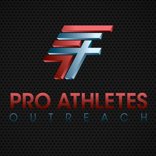 Pro Athletes Outreach icon