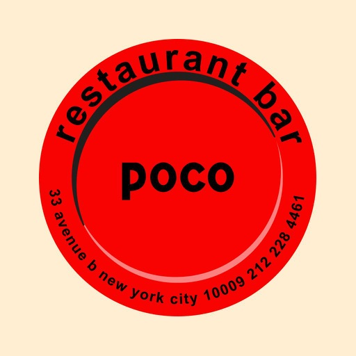 Poco Restaurant NYC