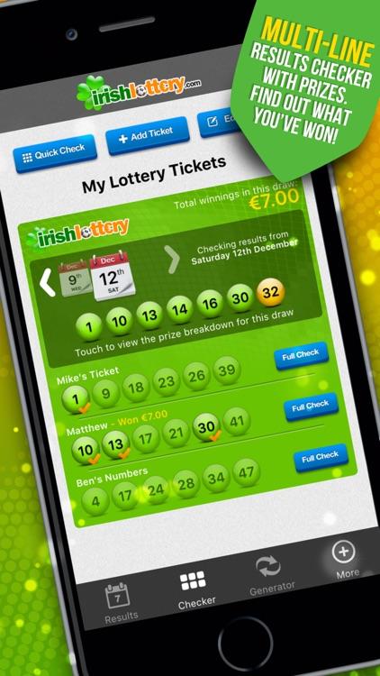 Irish Lottery screenshot-3