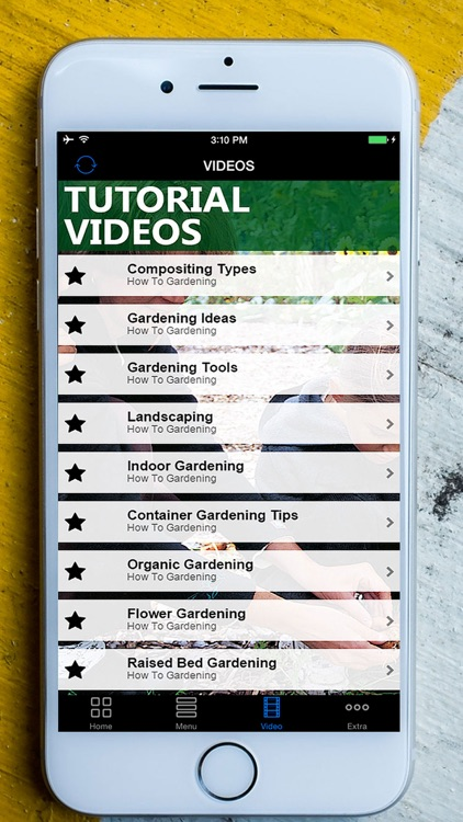 Easy Gardening Ideas - Vegetable, Flower, Organic Garden Planing Guide & Tips For Beginners screenshot-4