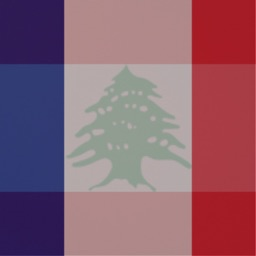Flag Overlay