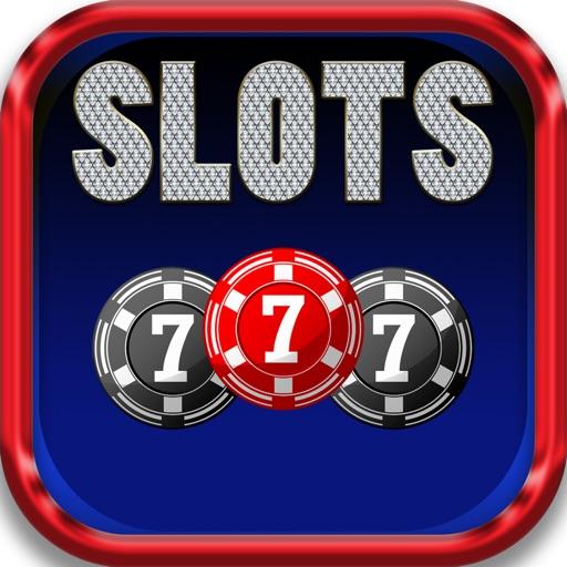 SLOTS 777 - FREE Slot Game