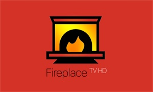 Fireplace TV HD