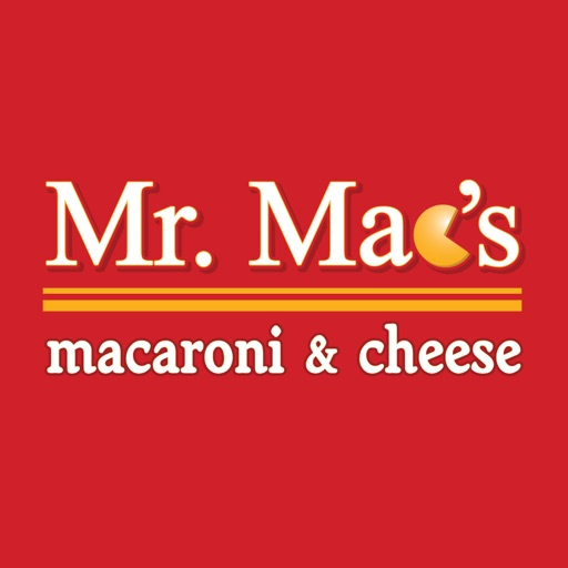 Mr. Mac's Macaroni & Cheese