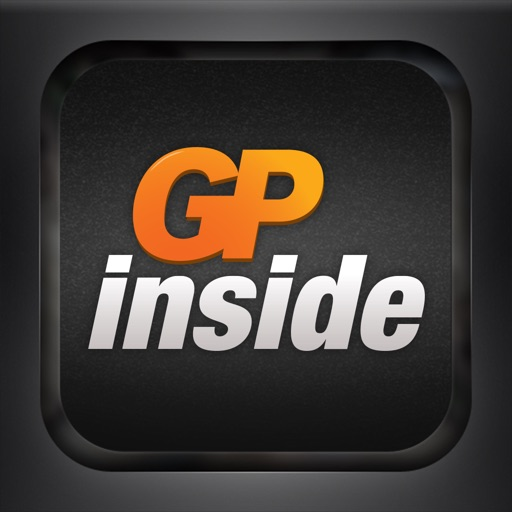 GP Inside   Le Mag moto 158% circuit ! iOS App