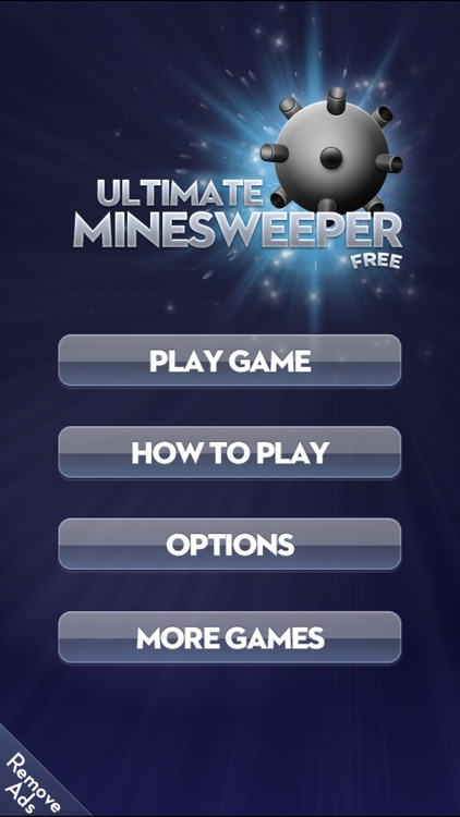 Ultimate Minesweeper Free screenshot-3