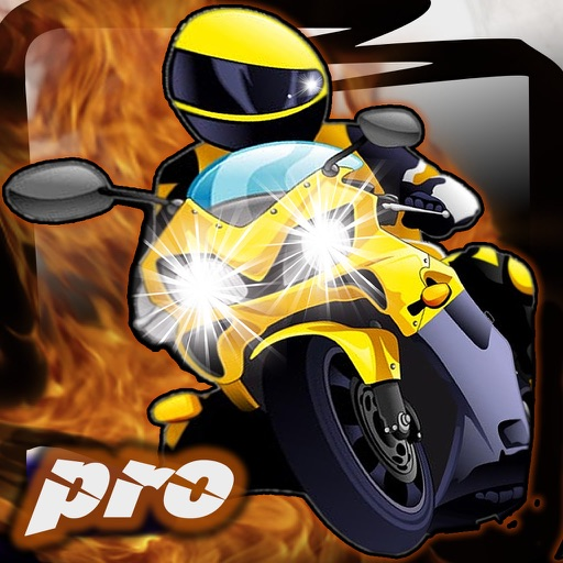 Motorcycle Bike Run Pro - Highway Racing