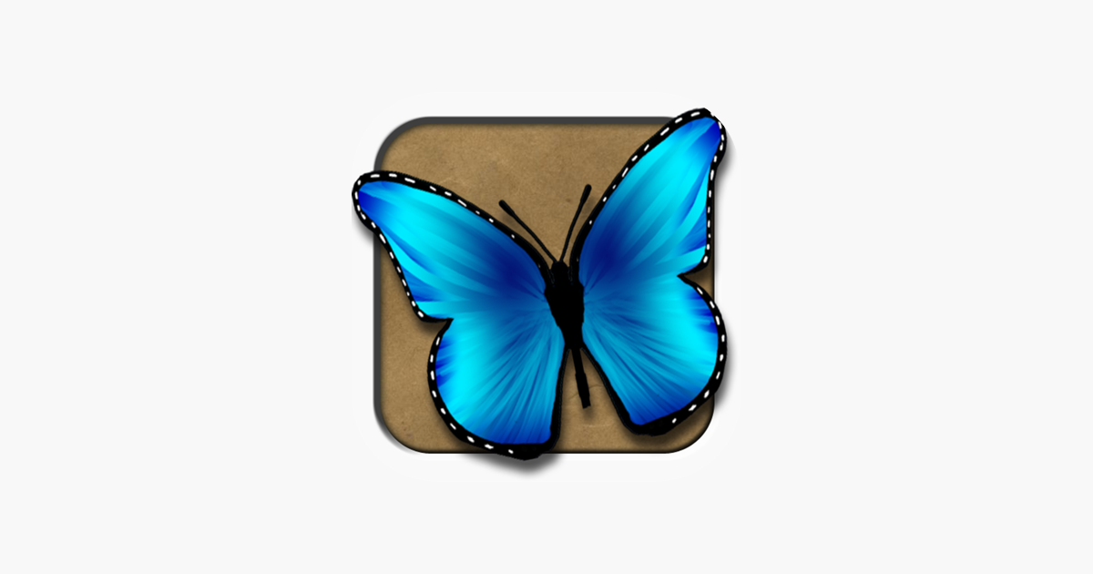 Live Butterflies on the App Store