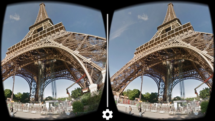 Google Cardboard screenshot-4