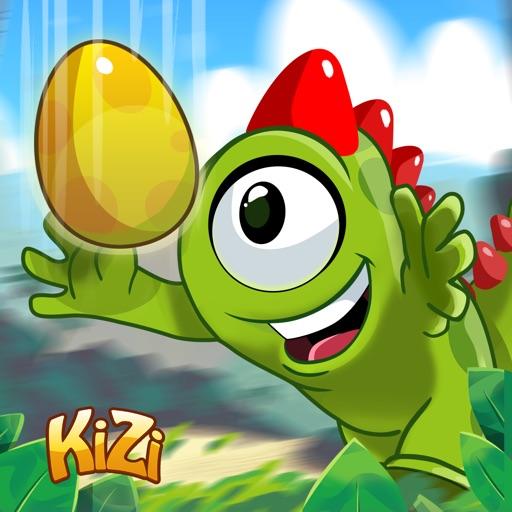Kiziland - Evolution Clicker Game by Kizi