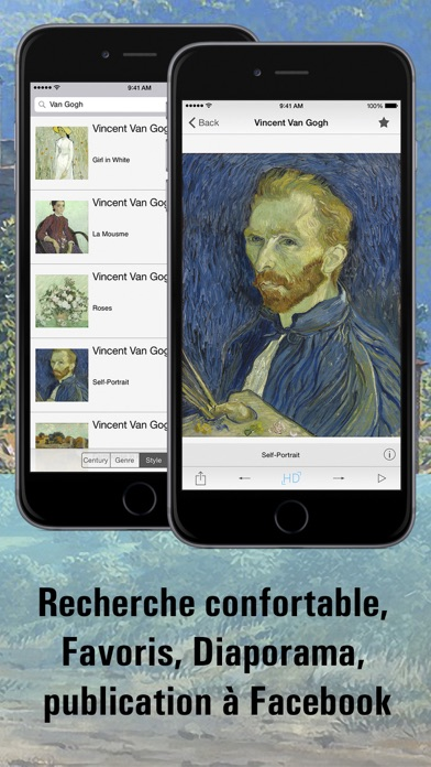download National Gallery of Art HD apps 4