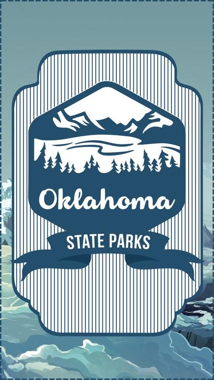 Oklahoma State Parks & National Parks