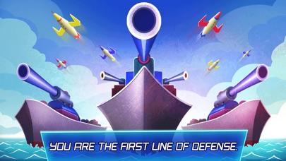 Dreadnought Pocket Battleship: Navy War Games