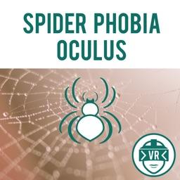 Spider Fobia Cardboard