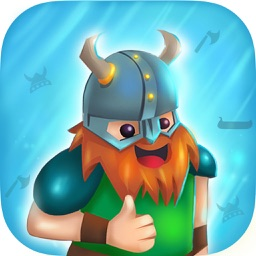 Viking - Mind Game