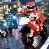 Blocky Superbikes Race Game | Free Cube City Moto Racing Ranking