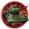 Tanks Thunder - Red Zone Alert