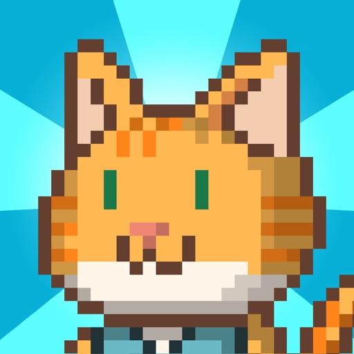 Animal Tree - Tiny Tree Tower for Pixel Animals iOS App