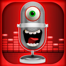 Crazy Voice Changer – Make Prank.s & Change Your Speech With Funny Sound Modifier
