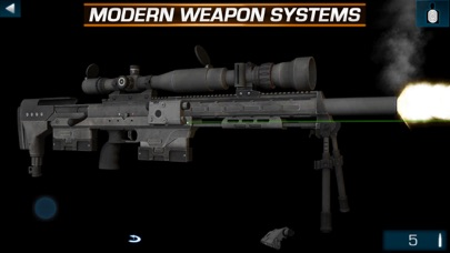 Gun Builder ELITE - Modern Weapons, Sniper & Assault Riflesのおすすめ画像4