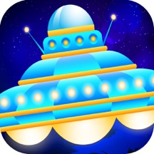Travel in the Star and Outer Space Moon Dash and Crash Casino - Las Vegas Edition
