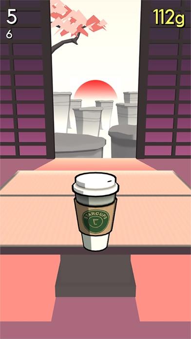 Flippy Cups screenshot three