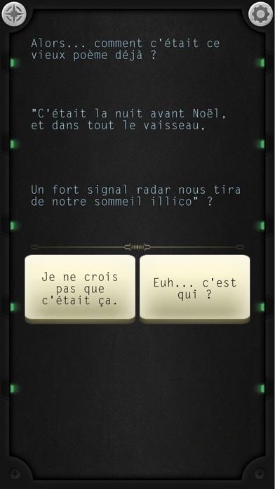 Lifeline: Douce Nuit