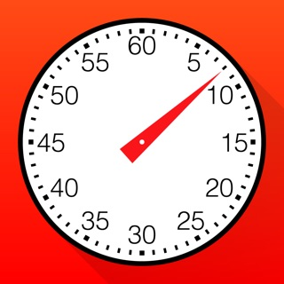 seconds interval timer on the app storestretch a countdown timer for fitness, workout, egg, or anything really