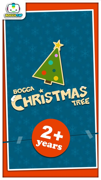 Bogga Christmas Tree screenshot-4