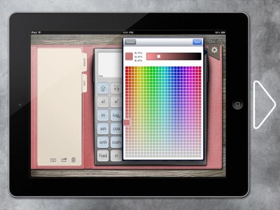 Калькулятор. Скриншоты9