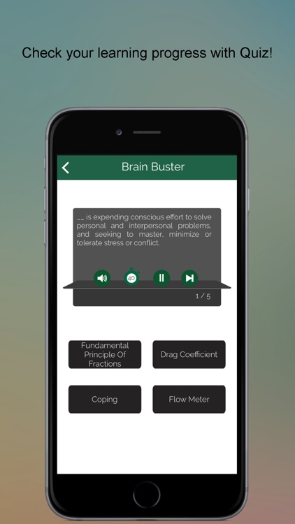 Engineering Basics Guide screenshot-4