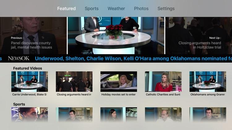 The Oklahoman TV