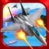 Jet Plane Fighter Pilot Flying Simulator Real War Combat Fighting Games