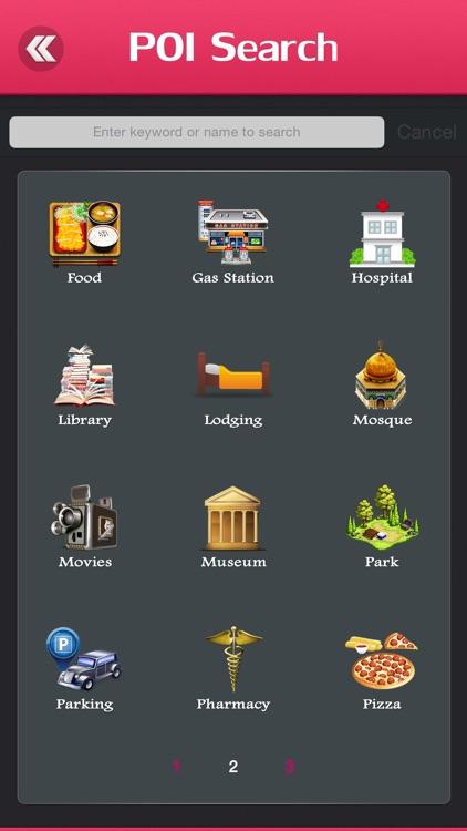 Ubud Travel Guide screenshot-4