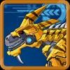 玩具机器人大战:机器霸王龙