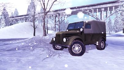 4x4 Russian SUVs Off-road 2016のおすすめ画像2