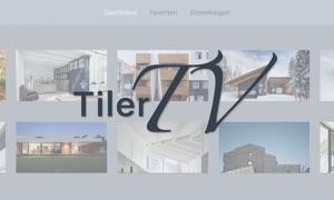 TilerTV