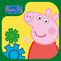 Peppa Pig: Activity Maker