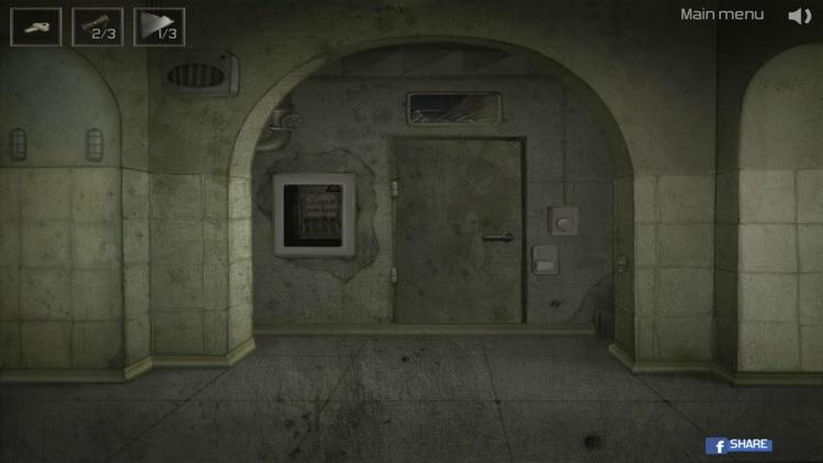 Escape Series 1 - Robot Prison Break