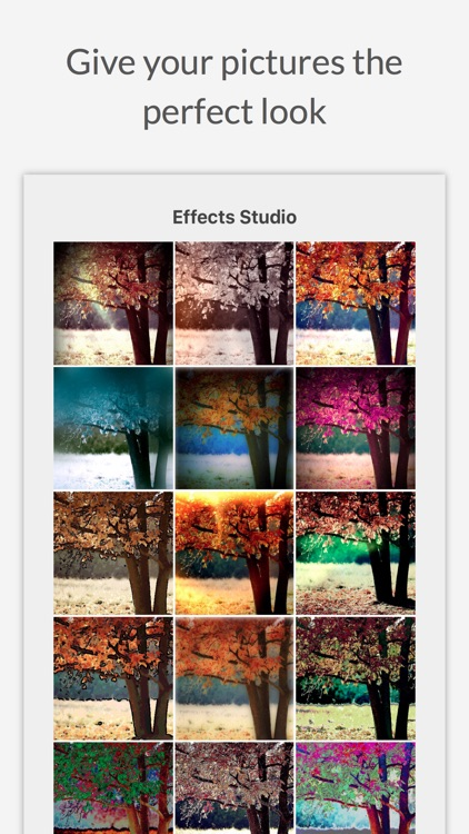 Effects Studio screenshot-1
