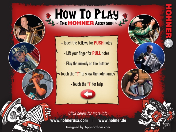Hohner-FBbEb Xtreme SqueezeBox screenshot-3