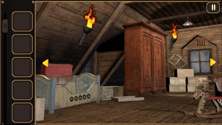 Escape Lost House 2