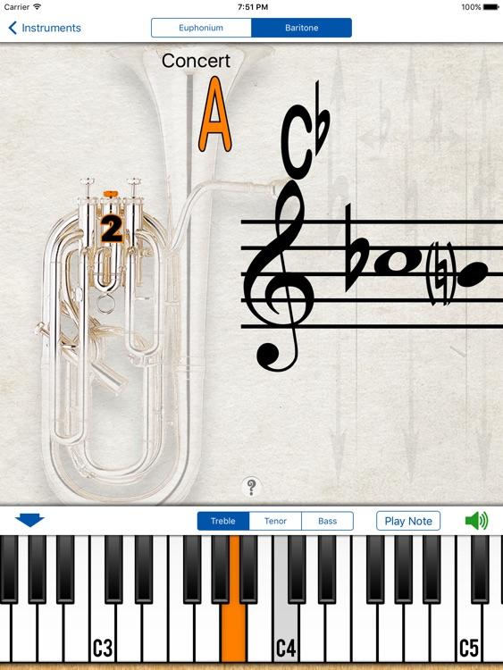 Fingering Brass screenshot-4