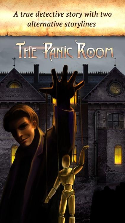 Panic Room: Hidden House screenshot-0