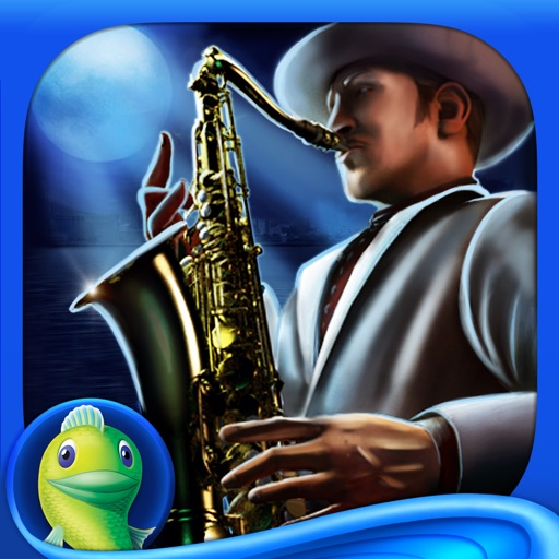 Cadenza: Music, Betrayal, and Death HD - A Hidden Object Detective Adventure (Full) icon