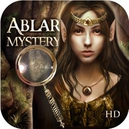 Ablar's Mysterious World
