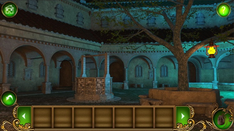 Mystery Tales The Book Of Evil - Point & Click Mystery Escape Puzzle Adventure Game screenshot-4