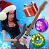 Holiday Games and Puzzles - Rock out to Christmas with songs and music
